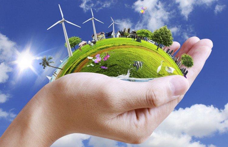 Hình ảnh Bảo vệ môi trường bằng ống nước vesbov - Ống nhựa vesbo
