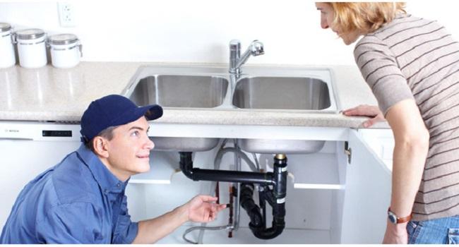 Hình ảnh cách sửa ống nước bị nghẹt hiệu quả mà bạn cần biết 3