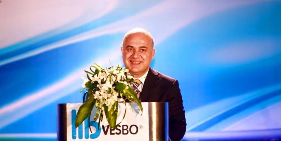 Hình ảnh Ống PP-R Vesbo chính hãng có những đặc điểm gì 2