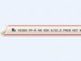 Những điều bạn cần biết về ống nước nóng Vesbo