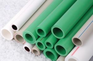 Ống ppr và ống hdpe  đã được sử dụng trong nhiều công trình xây dựng