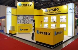 Tại sao ống nước vesbo được khách hàng ưa chuộng và tin dùng?