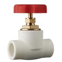 Van là một phần quan trọng trong hệ thống ống nước