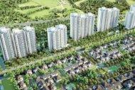 Khu đô thị sinh thái ECOPARK (Bát Tràng – Hà Nội)